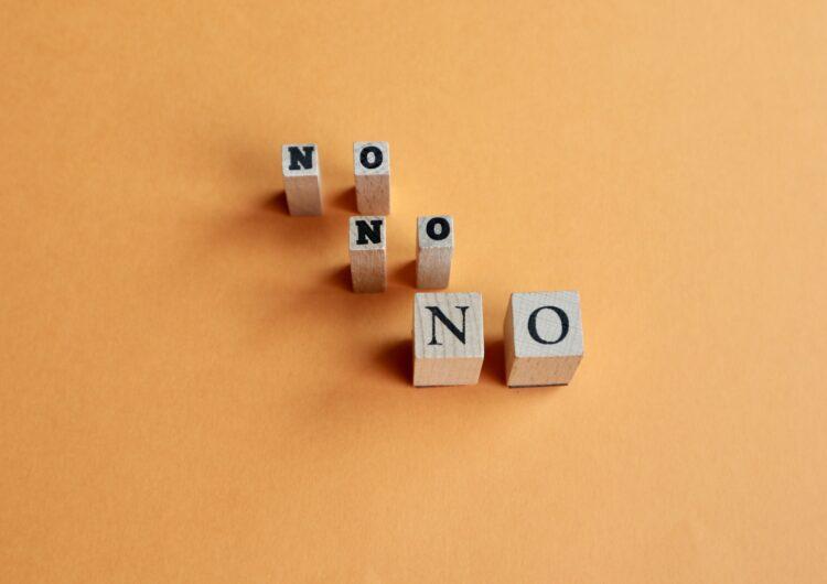 宿題を拒否する権利